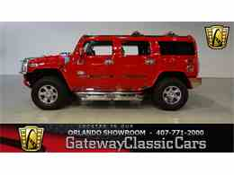 2004 Hummer H2 for Sale - CC-1021904