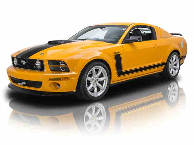 2007 Ford Mustang | 1021906