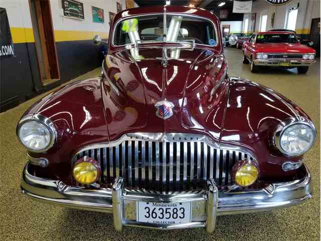 1942 Buick Special | 1021907