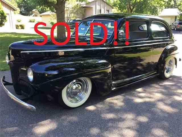 1941 Ford Tudor | 1021909