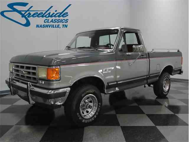 1988 Ford F150 | 1021913