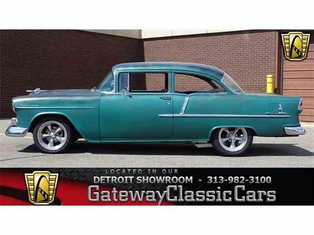 1955 Chevrolet 210 | 1021917