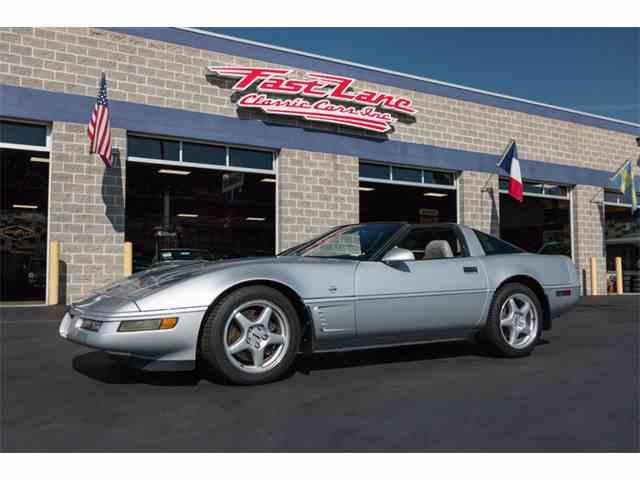 1996 Chevrolet Corvette | 1021918
