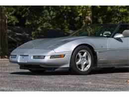 Picture of '96 Corvette - LWIM