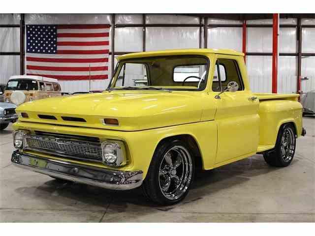 1965 Chevrolet C10 | 1020192
