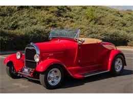 Picture of '29 Model A - LWIT