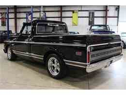 Picture of '72 C10 - LV6P