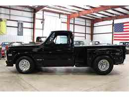 1969 Chevrolet C10 for Sale - CC-1020194
