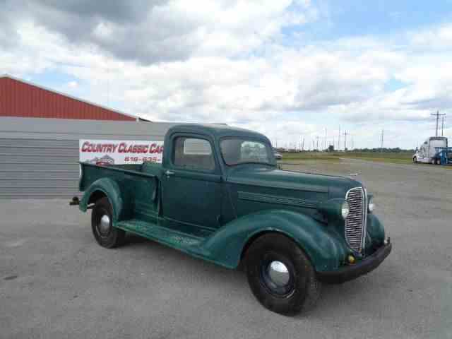 Picture of '38 Pickup - LWJ8