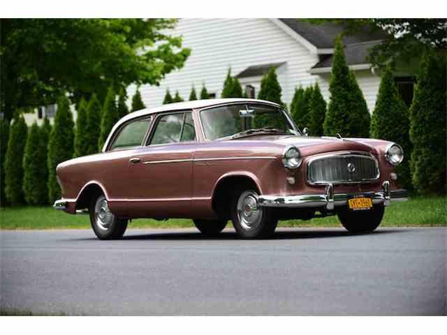 1960 Rambler American   1021944