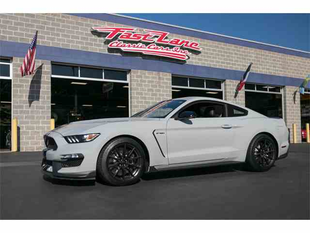 2016 Shelby GT350 | 1021946