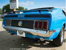 Picture of '70 Mustang Mach 1 - LWJF