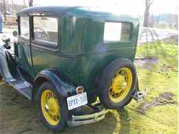Picture of '31 Model A - LWJH