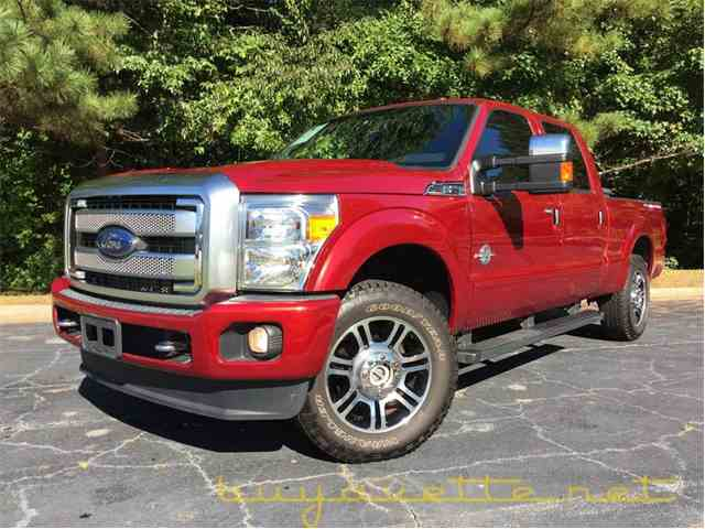 2015 Ford F250 | 1021951