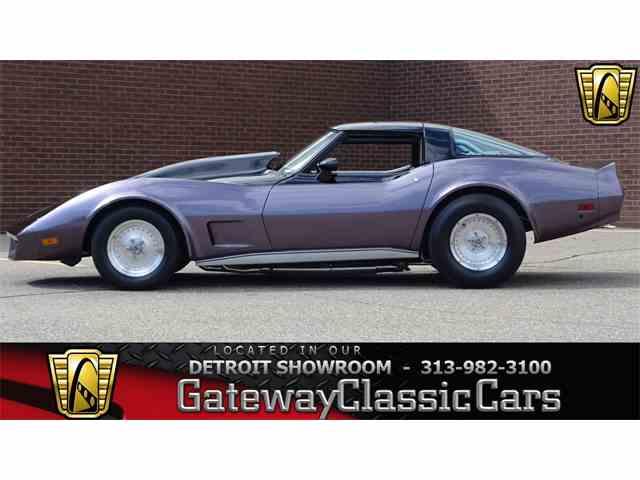 1979 Chevrolet Corvette | 1021952