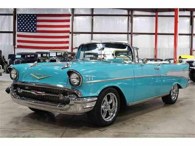 1957 Chevrolet Bel Air | 1020196