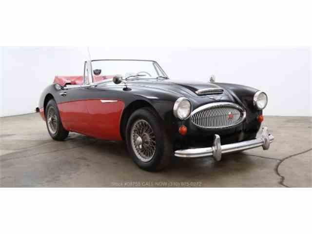 1965 Austin-Healey 3000 | 1021960