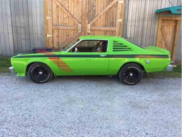 1978 Plymouth Valare | 1021964