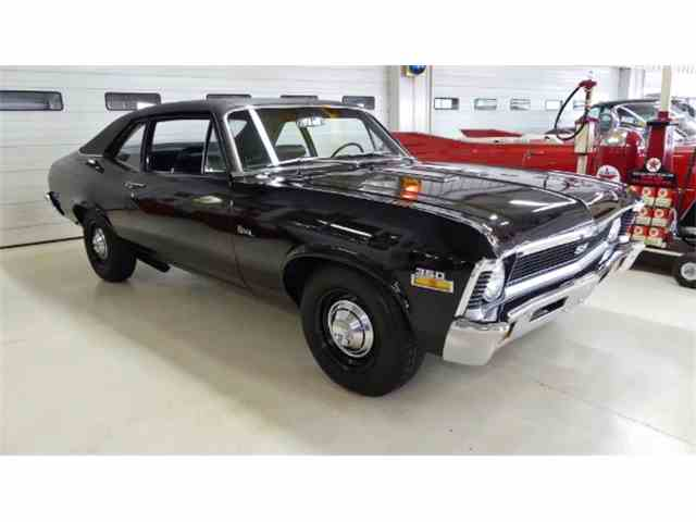 1971 Chevrolet Nova | 1021967
