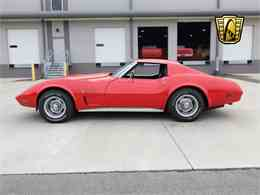 Picture of '74 Chevrolet Corvette located in Alpharetta Georgia - $15,995.00 - LWKB