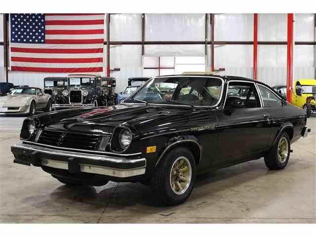 1975 Chevrolet Vega | 1020198