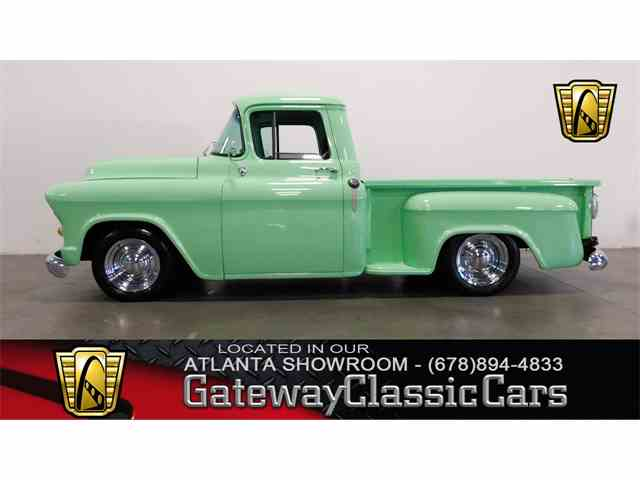 1957 Chevrolet 3100 | 1021981