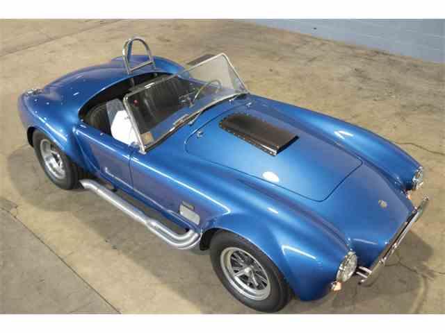 1965 Shelby Cobra | 1021987