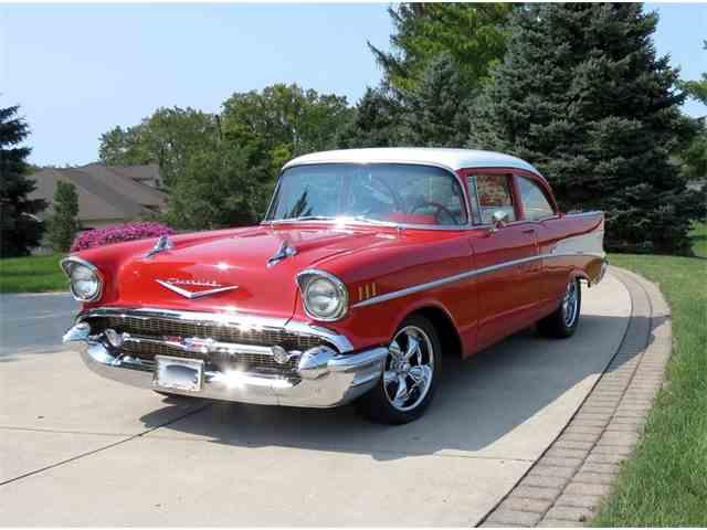 1957 Chevrolet 210 | 1021998