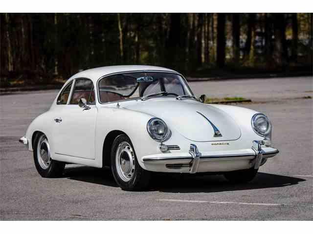 1964 Porsche 356C | 1022004