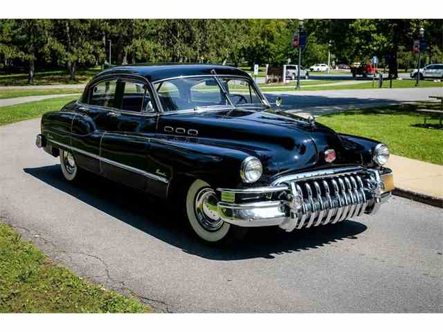 1950 Buick Special | 1022006