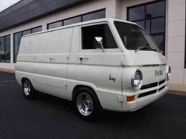 1964 Dodge Van | 1022011