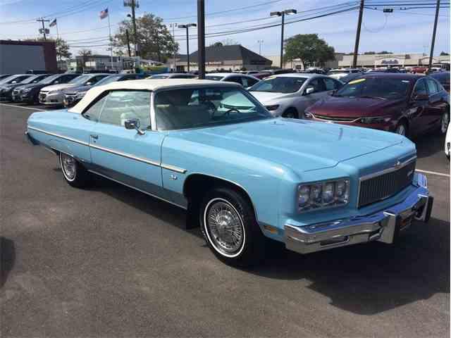 1975 Chevrolet Caprice | 1022015