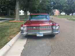 1964 Cadillac 2-Dr Coupe for Sale - CC-1020202
