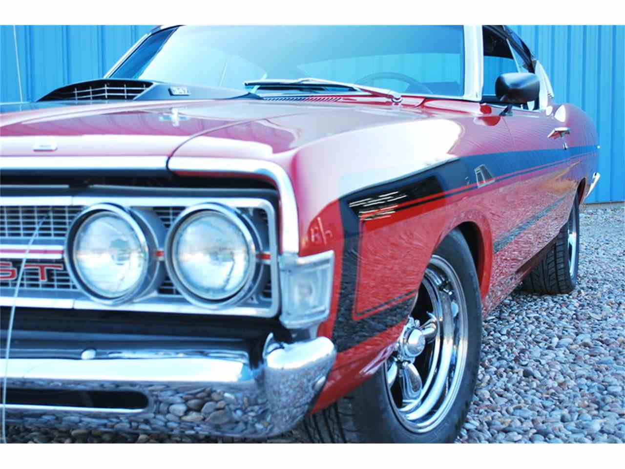 Large Picture of '68 Torino - LWLT
