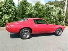 Picture of '73 Camaro Z28 - LWLU