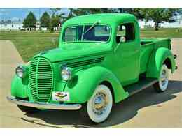 Picture of Classic '38 Ford Pickup Offered by KC Classic Auto - LWLV