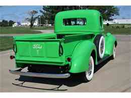 Picture of Classic 1938 Ford Pickup located in Kansas Offered by KC Classic Auto - LWLV