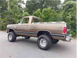 Picture of '89 LE 150 Power Ram located in North Carolina Auction Vehicle - LWM2