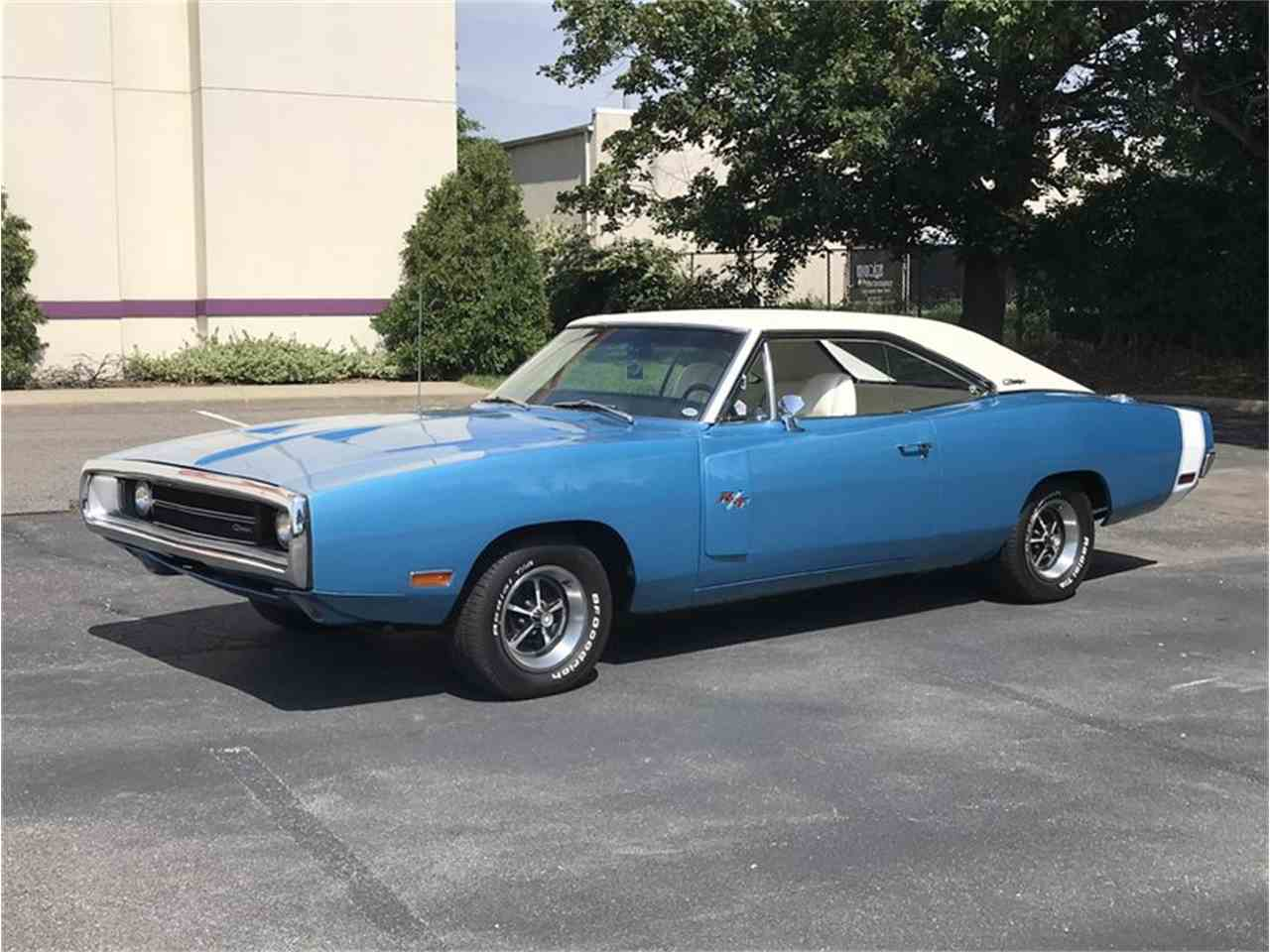 Large Picture of 1970 Charger located in West Babylon New York Offered by Hollywood Motors - LWM3