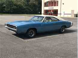 Picture of 1970 Charger - $59,500.00 Offered by Hollywood Motors - LWM3