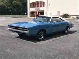 Picture of '70 Charger located in West Babylon New York - $59,500.00 - LWM3