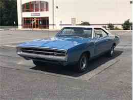 Picture of 1970 Charger located in West Babylon New York - LWM3
