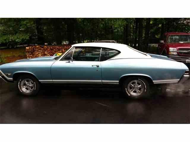 1968 Chevrolet Chevelle | 1022045