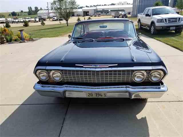 1963 Chevrolet Impala SS | 1020205