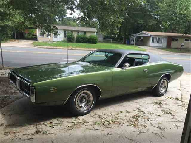 1971 Dodge Charger 500 | 1022054