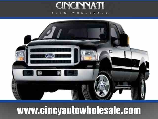2007 Ford F350 | 1022063
