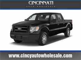 Picture of 2013 Ford F150 Offered by Cincinnati Auto Wholesale - LWMP
