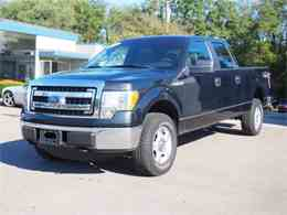Picture of '13 F150 located in Loveland Ohio Offered by Cincinnati Auto Wholesale - LWMP