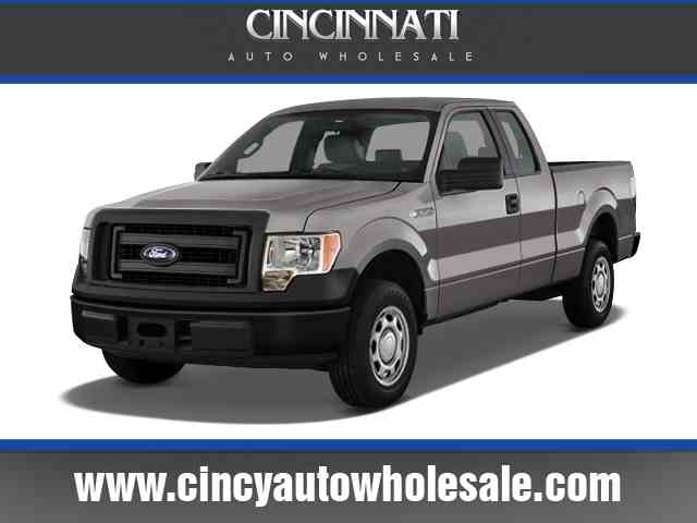 2014 Ford F150 | 1022066