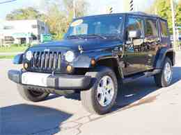 Picture of '09 Wrangler Offered by Cincinnati Auto Wholesale - LWMR